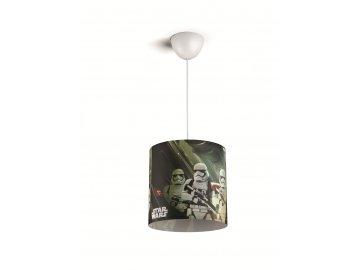 Závěsný lustr Philips Disney Star Wars 71751/30/P0