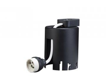 PAULMANN - Zápustný box pro zápustné svítidlo Premium 51mm 35W GU10 230V
