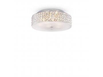IDEAL LUX Stropní/ nástěnné svítidlo Roma PL6 000657