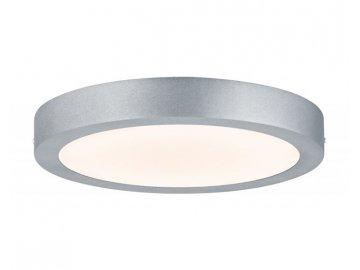 Paulmann  - SmartHome ZigBee LED panel Cesena 17W RGBW matný chrom - PAULMANN P 50087