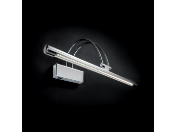 IDEAL LUX 007021 LED svítidlo Bow AP114 Cromo 1x9W 4100K
