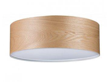 PAULMANN - Stropní svítidlo Neordic Liska dřevo, P 79650