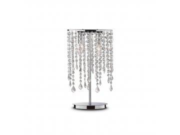IDEAL LUX 008356 stolní lampa Rain TL2 2x40W E14