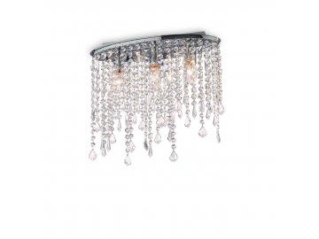 IDEAL LUX 008370 svítidlo Rain PL3 3x40W E14