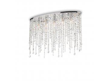 IDEAL LUX 008455 svítidlo Rain PL5 5x40W E14