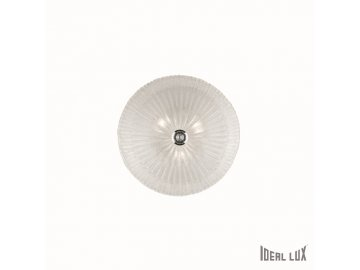 IDEAL LUX 008608 svítidlo Shell PL3 3x60W E27