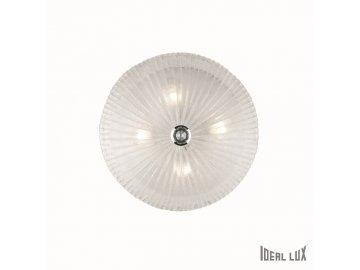 IDEAL LUX 008615 stropní/ nástěnné svítidlo Shell PL4 4x60W E27