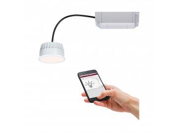 SmartHome Zigbee LED-Modul Coin 6,5W stmívatelné - PAULMANN P 92960