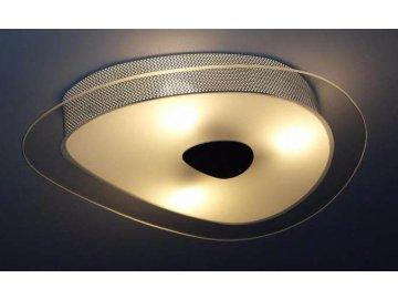 IDEAL LUX 010861 svítidlo Geko PL2 D30 2x60W E27