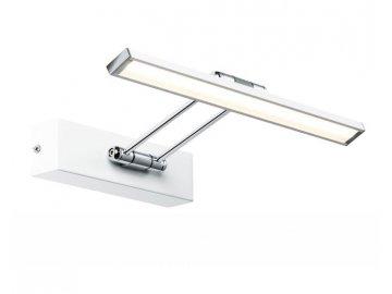 Galeria svítidlo nad obrazy LED Beam Thirty 5W bílá - PAULMANN P 99891