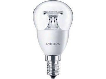 PHILIPS - CorePro LEDluster ND 4-25W E14 827 P45 CL