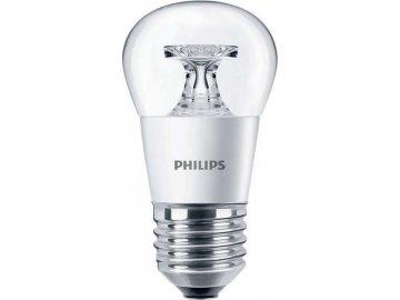 PHILIPS - CorePro LEDluster ND 4-25W E27 827 P45 CL