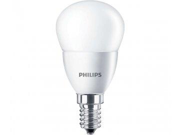 PHILIPS - CorePro LEDluster ND 5.5-40W E14 827 P45 FR