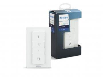 Philips Hue Dimmer Switch DO + stmívač