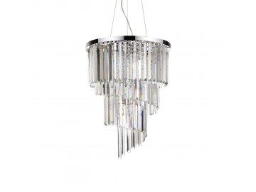 IDEAL LUX - Závěsný lustr Carlton SP12 166247 50cm