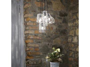Závěsné svítidlo Ideal Lux Cognac-3 SP1 167107 6cm