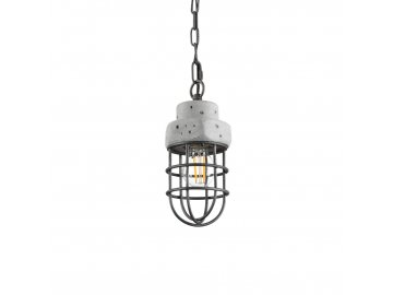 Závěsné svítidlo Ideal Lux TNT SP1 168159