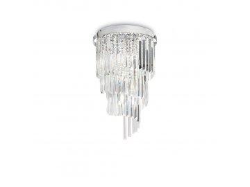 IDEAL LUX - Stropní přisazené svítidlo Carlton PL8 168920 40cm
