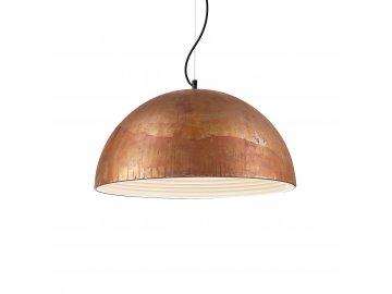 Závěsné svítidlo Ideal Lux Folk SP1 D50 174228 50cm