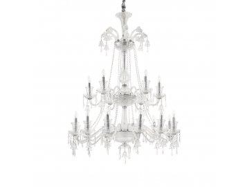 Závěsné svítidlo Ideal Lux Redentore SP18 176291 102cm