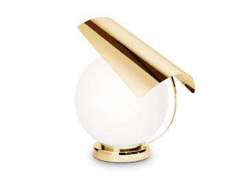 IDEAL LUX - Stolní lampa Penombra TL1 ottone 176680 zlatá