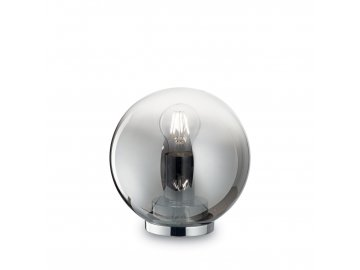 Stolní lampa Ideal Lux Mapa Fade TL1 D20 186863 20cm