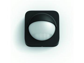 Hue Venkovní senzor Philips 8718699625474 černý IP54