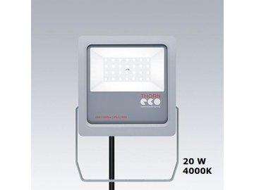 LED Reflektor THORNeco LEONIE FL 1800 840 IP65 20W 4000K 96630336
