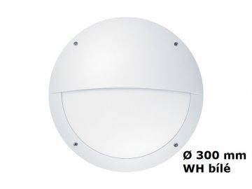 LED Nástěnné/ stropní svítidlo THORNeco TOM 300 900 840 WH EYE IP66 18W 4000K 96666084 bílé poloviční
