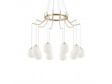 IDEAL LUX - KAROUSEL SP10 206394