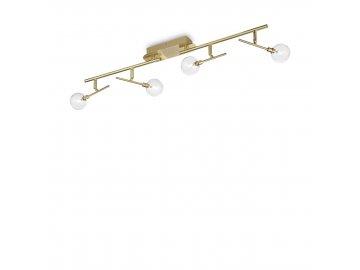 Bodové stropní svítidlo Ideal Lux Maracas PL4 200354 4x2W 70cm