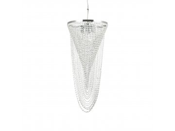 IDEAL LUX - Křišťálový lustr Ideal Lux  PEARL SP6 211558