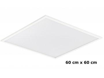 LEDKO - LED panel 60x60cm 36W 3200lm 4000K UGR>22 bílý