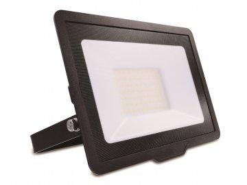 LED reflektor L/06018 s IR čidlem 50W 4250lm 4000K IP65 IK06, symetrická optika