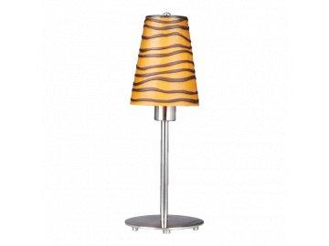 PREZENT 34006 Stolní lampa Fesstina 1x60W E27
