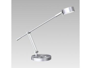 PREZENT 633 stolní lampa VIPER 1x9W GX53