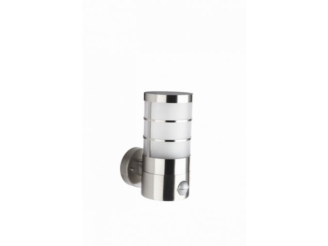 MASSIVE 16334/47/10 venkovní svítidlo calgary s čidlem 1x14W E27 IP44