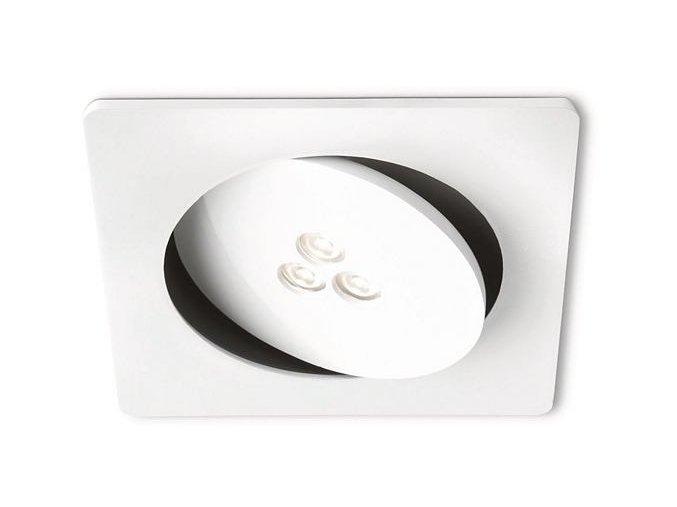PHILIPS 57965/31/16 bodové LED svítidlo Probos 1x6W IP23 2700K