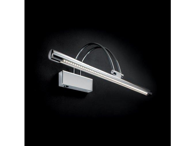 Svítidlo Ideal LUX Bow AP114 Cromo