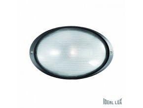 Venkovní svítidlo Ideal LUX Mike-50 AP1 Big Nero