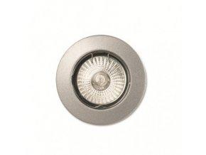 Vestavné svítidlo Ideal LUX Jazz FI1 Alluminio