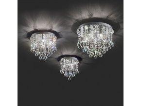 Stropní svítidlo Ideal LUX Bijoux PL3