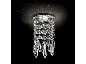 Vestavné svítidlo Ideal LUX Bossanova FI1