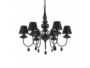 Lustr Ideal LUX Blanche SP6 Nero