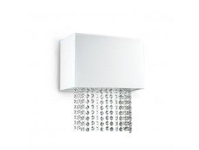 Nástěnné svítidlo Ideal LUX Phoenix AP2 Bianco
