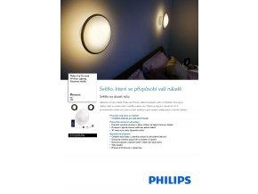Nástěnné svítidlo PHILIPS Hue color 31151/31/PH