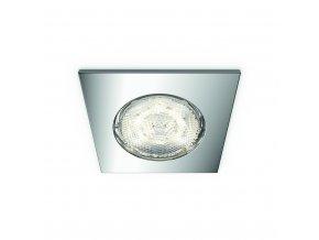 Zápustné bodové LED svítidlo PHILIPS Dreamness 59006/11/P0