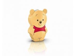 Dětská LED svítilna PHILIPS Pooh 71767/34/16