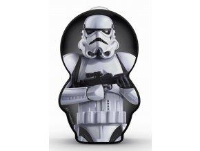 PHILIPS Disney 71767/97/16 dětská LED svítilna Stormtrooper 1x0,3W 2700K