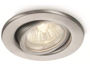 Venkovní podhledové svítidlo Philips Fresco 01796/47/PN